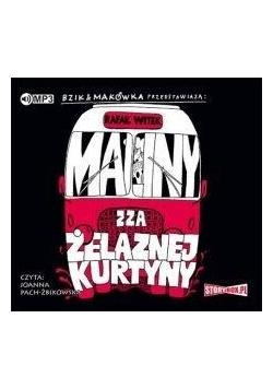 Bzik & Makówka przedstawiają: Maliny zza... CD