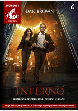 Inferno filmowa audiobook