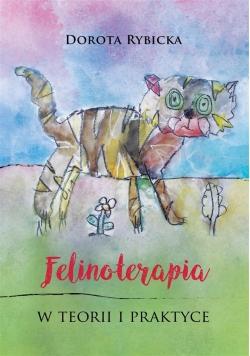 Felinoterapia w teorii i praktyce