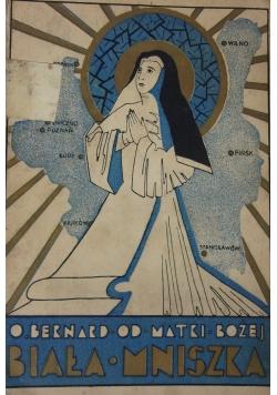 Białą Mniszka ,1939r.