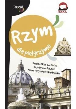 Pascal Lajt Rzym dla pielgrzyma 2016