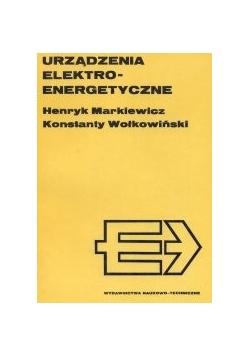 Urządzenia elektro-energetyczne
