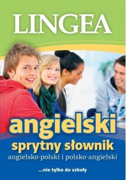 Sprytny słownik angielsko-pol, pol-ang. w.2017