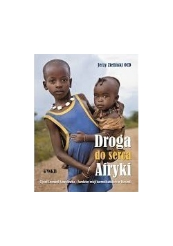 Droga do serca Afryki