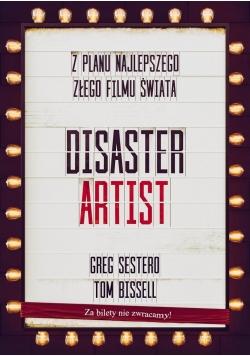 The Disaster Artist. Moje Życie Na Planie...