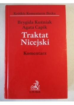 Traktat Nicejski. Komentarz