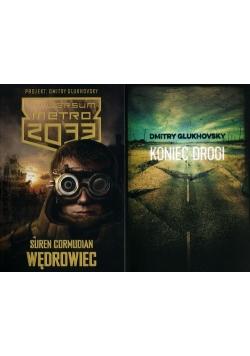Uniwersum Metro 2033 Wędrowiec / Koniec drogi