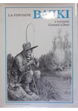 Bajki z rycinami Gustave'a Dore