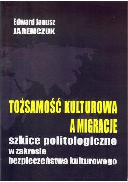 Tożsamość kulturowa a migracje