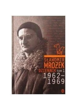 Dziennik , tom 1: 1962-1969