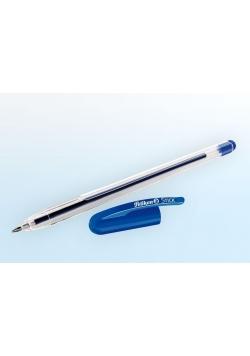 Długopis Stick K86 niebieski (50szt)