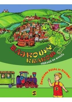 Edukacja na wesoło + CD Bajkowy Kraków