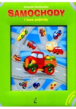 Samochody i inne pojazdy