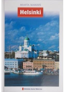 Miasta Marzeń. Helsinki