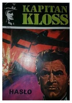 Kapitan Kloss, nr.6