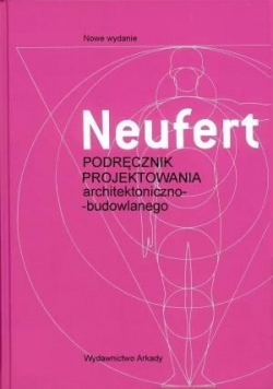 Podręcznik projektowania architektoniczno - budow.