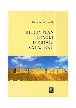 Kurdystan iracki u progu XXI wieku