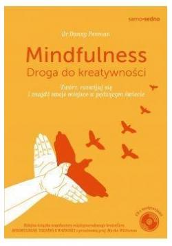 Mindfulness. Droga do kreatywności (książka+CD)