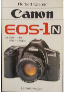 Canon EOS - 1