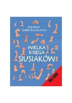 Wielka księga siusiaków w.2011