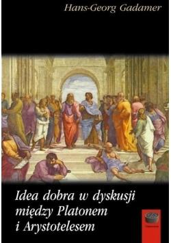 Idea dobra w dyskusji między Platonem...