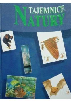 Tajemnice natury, encyklopedia przyrodnicza