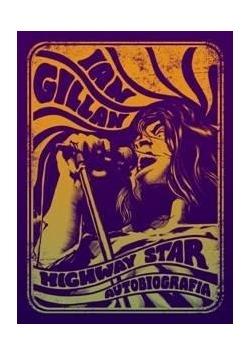 Ian Gillan.Highway Star. Autobiografia