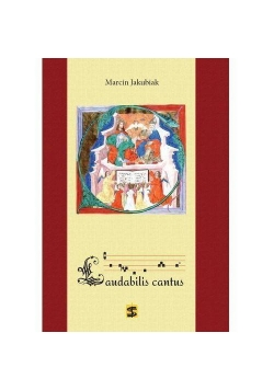 Laudabilis cantus. Śpiewnik liturgiczny