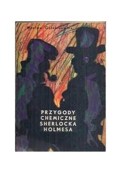 Przygody chemiczne Cherlocka Holmesa