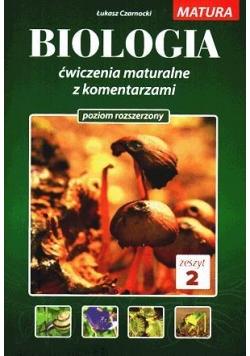 Biologia ćwiczenia maturalne z koment. T.2 MEDYK