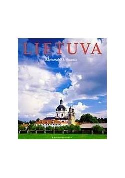 Lietuva Memorable Lithuania