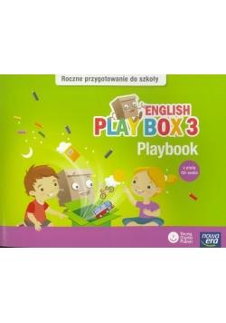 J. Angielski SP English Play Box 3 NE
