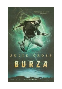 Cross Julie - Burza