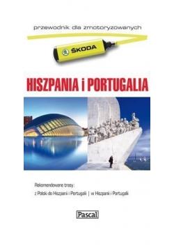Hiszpania i Portugalia dla zmorotyzowanych