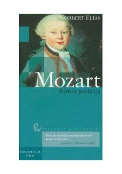 Mozart, portret geniusza