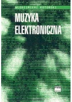 Muzyka elektroniczna PWM