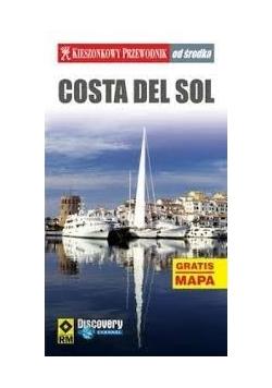Costa del sol - kieszonkowy przewodnik