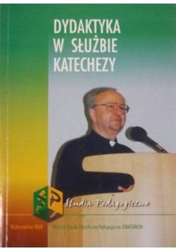 Dydaktyka w służbie katechezy