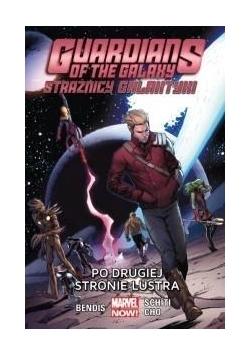 Strażnicy Galaktyki T.6 Po drugiej stronie lustra