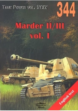 Marder II/III vol.I. Tank Power vol. XCIX 344