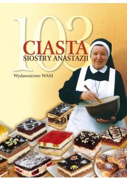103 ciasta siostry Anastazji BR