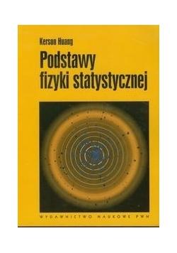 Podstawy fizyki statystycznej