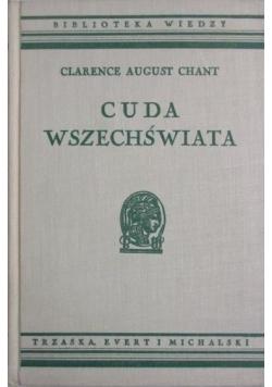 Cuda wszechświata, 1937 r.