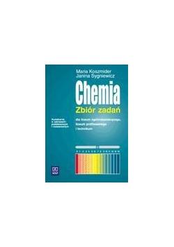 Chemia LO zbiór zad.1-3 Koszmider WSIP