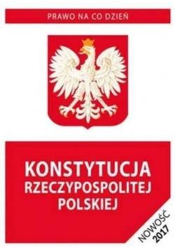 Konstytucja Rzeczypospolitej Polskiej w.2017