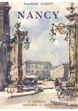 Nancy, 1949 r.