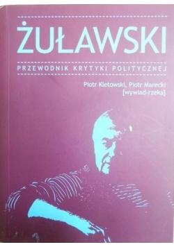 Żuławski: Przewodnik krytyki politycznej