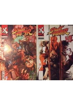 Street Fighter nr 16 / nr 10