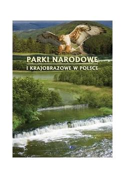 Parki narodowe i krajobrazowe w Polsce, Fenix