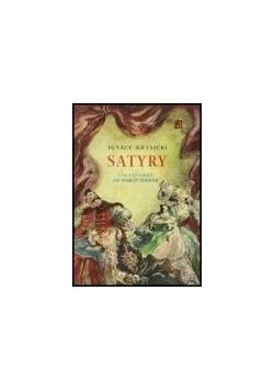 Satyry